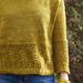 Pembroke Sweater pattern