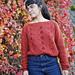 Dame Sweater pattern