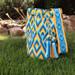 Mochila Illusion pattern