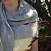 Noora sjal pattern