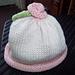 Baby Hats pattern
