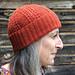 Salmon Brook Hat pattern