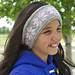 Hit the Slopes Headband pattern