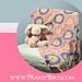 Ivy's Poppy Blanket pattern