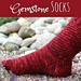 Gemstone Socks pattern