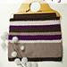 Chic Crochet Handbag pattern