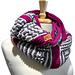 Tournament of Stitches Knit 2020 pattern