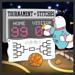 Tournament of Stitches Knit 2021 pattern