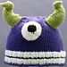 Alsace Le Monstre Hat pattern