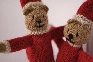 Pallina di natale Orsetto Amigurumi | How to crochet a Teddy Bear ... | 214x320