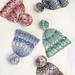 PTO-033_08 Lang Yarns Snowflake pattern