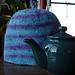 Felted Tea Cozy pattern