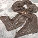 Fish Net pattern