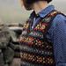 Voe Vest pattern