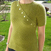 """Jumper to Fit 34"""" Bust pattern"""
