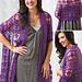 Purple Haze Wrap pattern