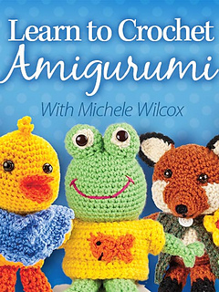 Buy Amigurumi Toy Miniatures Online | Livemaster | 320x240