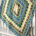 Bavarian Baby Blanket pattern