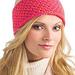 Head-Hugger Headband pattern