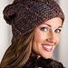Unfurling Hat pattern