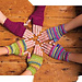 Have It Your Way Fingerless Mitts pattern