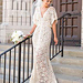 Everlasting Wedding Dress pattern