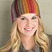 Short Rib Hat pattern