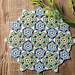Water Lily Doily pattern