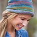 Easy Crochet Cap pattern