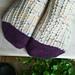Spring Crocus Socks/Krokussokker pattern