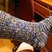 Basket Weave (6-stitch) pattern