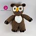 Owlbear pattern