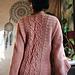 SAKURA Cardigan pattern