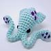 Sip the Squid pattern