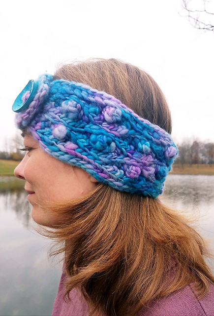 Indie Design Gift Along 2020 Fave Headband Patterns 113