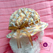 """Little ribbon"" sun hat pattern"