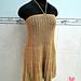 Convertible Dress / Skirt pattern