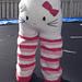 Kitty pants / bukse pattern
