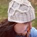 Heritage Hat pattern