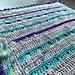 Baby Love Blanket pattern