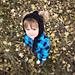 Bennet bear cub hat pattern