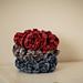Perfectly ruffled scrunchies pattern