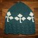 Meggie's Wee Shamrock Hat pattern