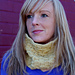 Moms Night Out Cowl pattern