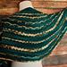 Ondulado Shawl pattern