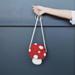 Mushroom mini bag pattern