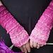 Pretty Maids Gauntlets pattern