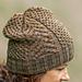 Silversmith Beanie pattern
