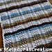 Marshmallow Baby Blanket pattern