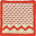 Carolyn's Dishcloth pattern